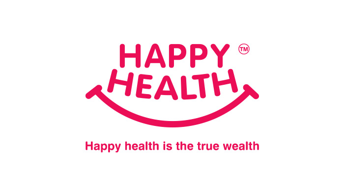 Happy Health serves health in it's happiest form – Snacks