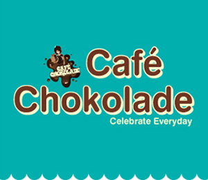 Café Chokolade is a popular hangout joint and famous...