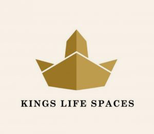 Kings Life Spaces is a construction company...