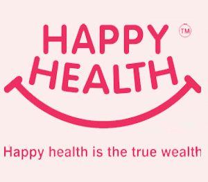 Happy Health serves health in it's happiest form Snacks!