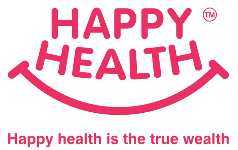 Happy Health serves health in it's happiest form – Snacks!